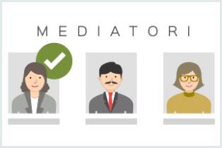 Atrodi savu mediatoru