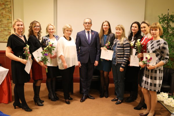 2017. gada sertificētie mediatori